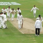 Famous 4 Test series wins coming from behind