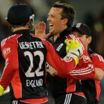England can retaliate – Graeme Swann