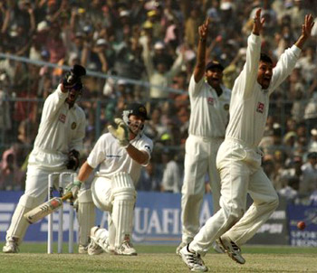 India's victory over Australia in 2011 Test Series was one of the greatest comeback win for India