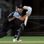 Williamson Burst conquered New Zealand in cliff-hanger against Zimbabwe