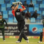 Kevin Pietersen again humiliated Pakistan