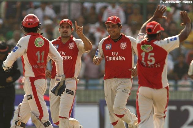 Image result for kings xi punjab in 2009 hd