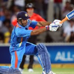 MS Dhoni's efforts fruitless against Sri Lanka as ODI tied