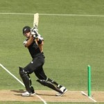 New Zealand demolished Zimbabwe in first ODI
