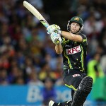 Complacency made me perfect – Matthew Wade
