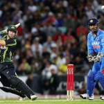 Matthew Wade steers Australia to victory against India in the first T20 Cricket Match of the Series