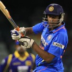 Assuring win for India Against Sri Lanka in tri-series