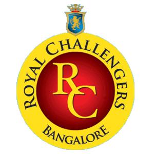 Royal Challengers Bangalore Logo