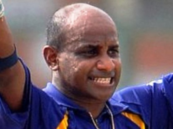 Sanath Jayasuriya - Sri Lanka