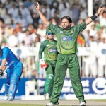 Shahid Afridi spins Aghanistan as Pakistan wins the only ODI