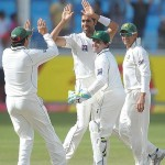 Pakistan bulldozed England in the third Test while creating history
