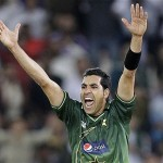 Umar Gul stunned England as Pakistan won the first T20