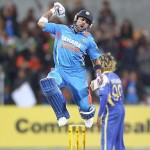 Virat Kohli butchered Sri Lanka as India knocks doors of the Finals