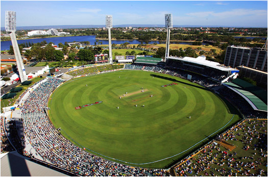 WACA, Perth
