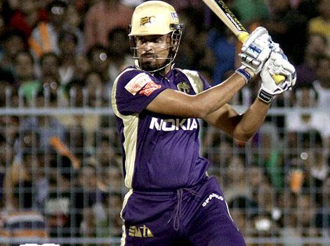 Hard Hitter Yusuf Pathan