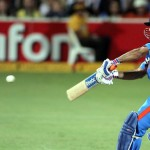 MS Dhoni sparks as India won ODI at Adelaide