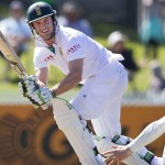 South Africa on charge against New Zealand – 2nd Test
