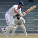 England emerged winners as bowlers hit back  Sri Lanka tour match