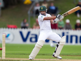 Alviro Petersen- marching towards his third ton