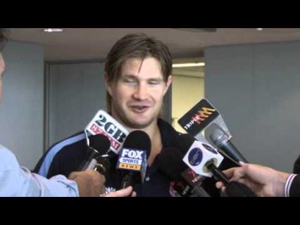 Australia to continue winning spree - Shane Watson