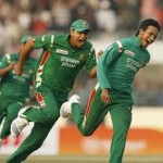 Stunning victory for Bangladesh vs. India besides 100th ton by Sachin Tendulkar  Asia Cup 2012