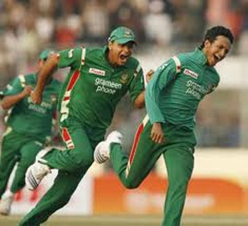 Bangladesh huliliated India in the Asia Cup 2012
