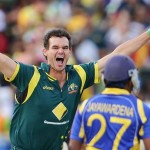 Clint Mckay lifted Australia to win the third Final vs. Sri Lanka by 16 runs