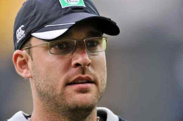 New Zealand can bounce back - Daniel Vettori