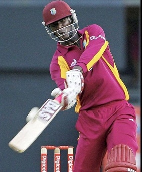 Darren Sammy - explosive 84 off just 50 deliveries
