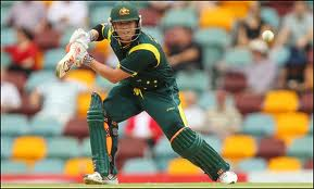 David Warner doubtful starter for the second final due groin injury