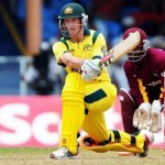 George Bailey, Xavier Doherty led Australia win over West Indies – first ODI