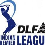IPL 2012 Schedule