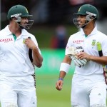 South Africa declared at mammoth 474 as New Zealand consolidates