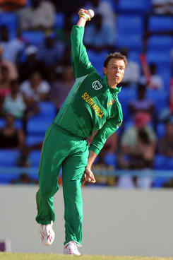 Johan Botha - to lead South Africa against India in one-off T20