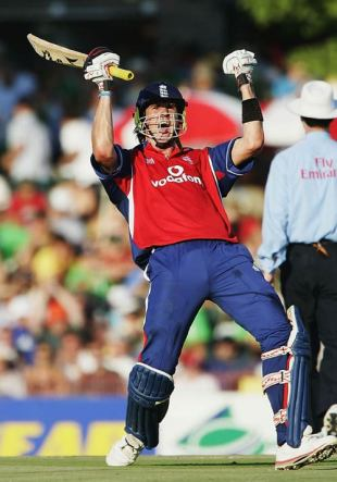 Kevin Peitersen's best - 108 off 96 balls in the second ODI in Bloemfontein