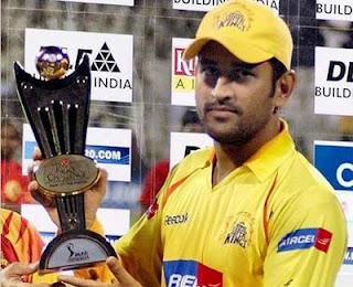 MS Dhoni - Face & Fate of Chennai Super Kings