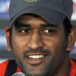 It was hard to chase 329 runs – Mahindra Singh Dhoni