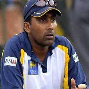 Mahela Jayawardene distressed with the top order in the 3rd Final