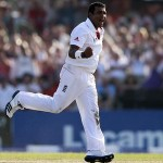 Rangana Herath - 6 for 74 in the first innings