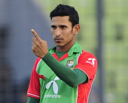 Restrict India around 265 and we will win - Nasir Hossain