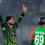 Pakistan clinched the Asia Cup 2012 in a cliff-hanger against Bangladesh