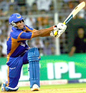 Shane Watson (Rajasthan Royals) - 'Man of the series' in IPL 2008