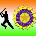 India anticipating a sixer  Asia Cup 2012