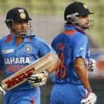 Virat Kohli, Gautam Gambhir smashed tons as India defeated Sri Lanka – Asia Cup 2012