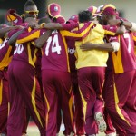 West Indies announced squad for T20 against Australia