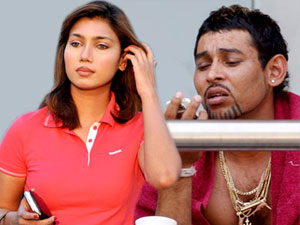 Tillakaratne Dilshan &amp; Nupur Mehta have been in the news lately for all the wrong reasons.