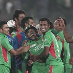 Indian hopes shattered as Bangladesh disgraced Sri Lanka – Asia Cup 2012