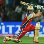 Late onslaught by AB de Villiers nose down Rajasthan Royals