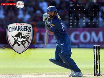 Adam Gilchrist - IPL 2009, 'Man of the Series'
