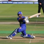 The big gun Ajinkya Rahane silenced Royal Challengers Bangalore